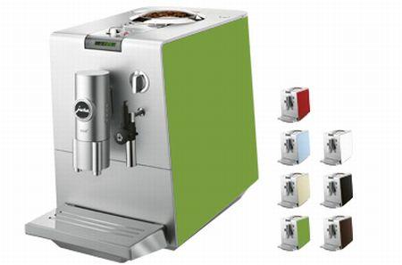 Jura Impressa ENA 5 kávégép | JURA kávégépek kávéfőzők garanciával
